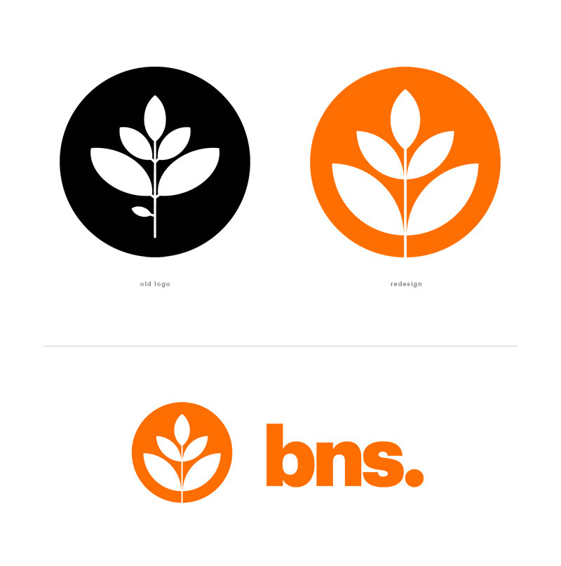 Brand New School - Rebranding on Behance