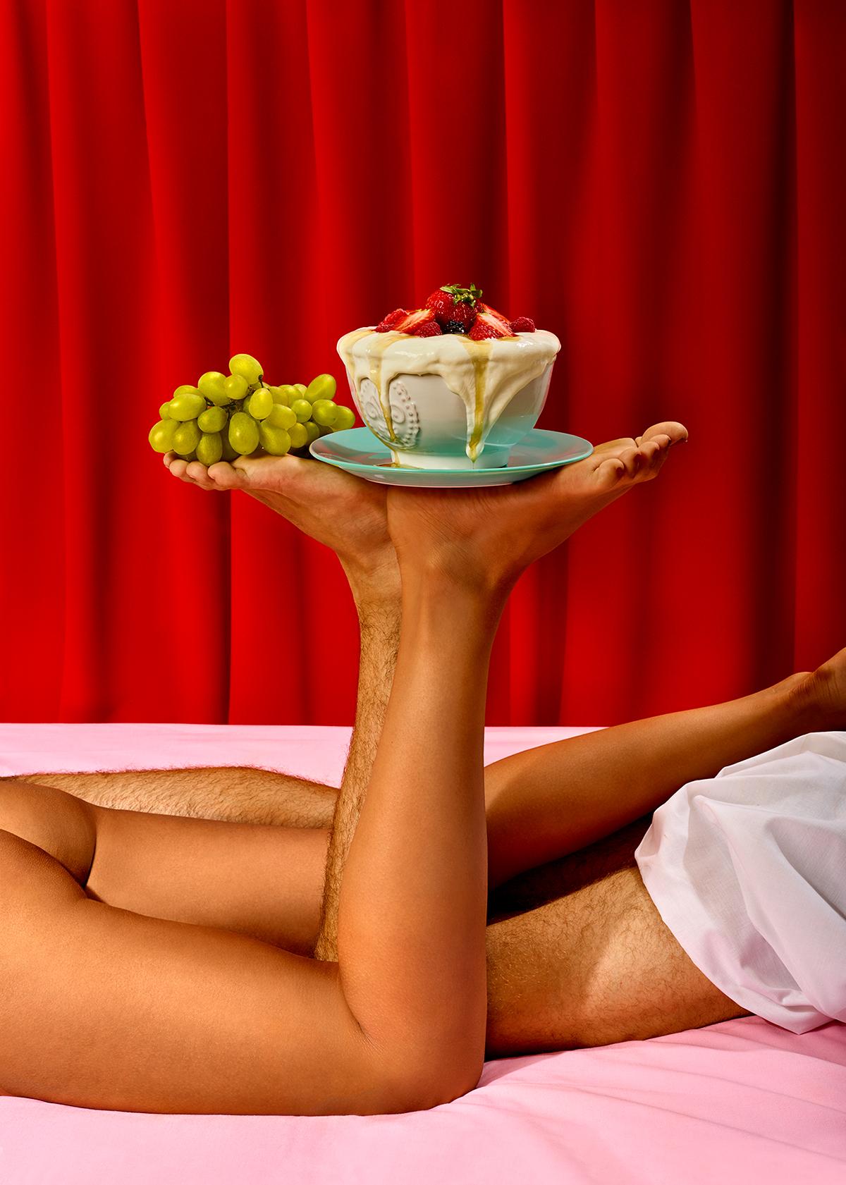 Sex for Breakfast