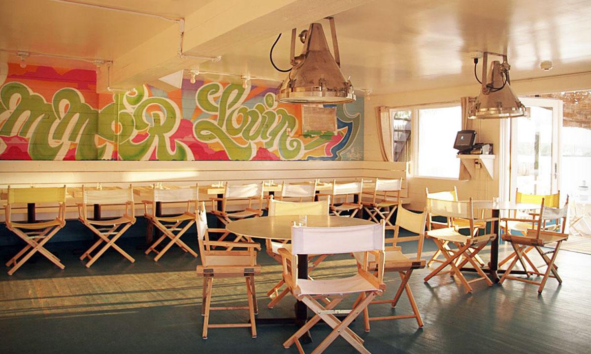 Mpire,Surf Lodge,New York,beach,montauk,Surf,print,Graffiti mural,Rob McKinley