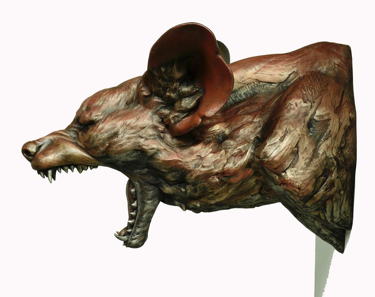 sculpture animal sculpture figuresculpture