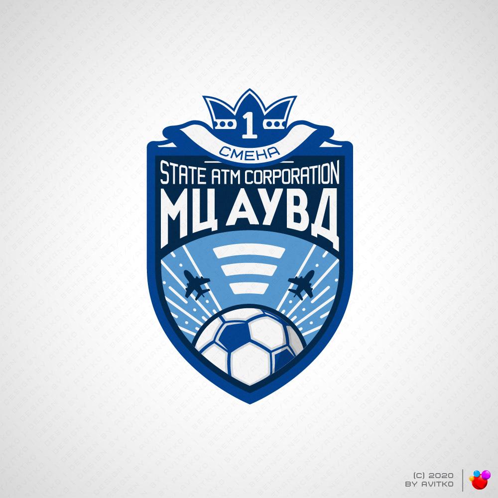 Image may contain: logo, emblem and trademark