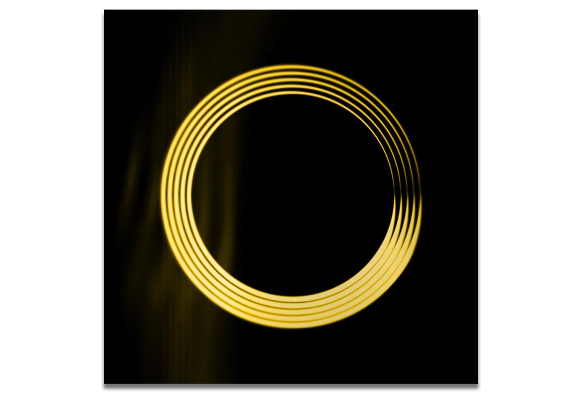 circles vector ARCS Analogue light