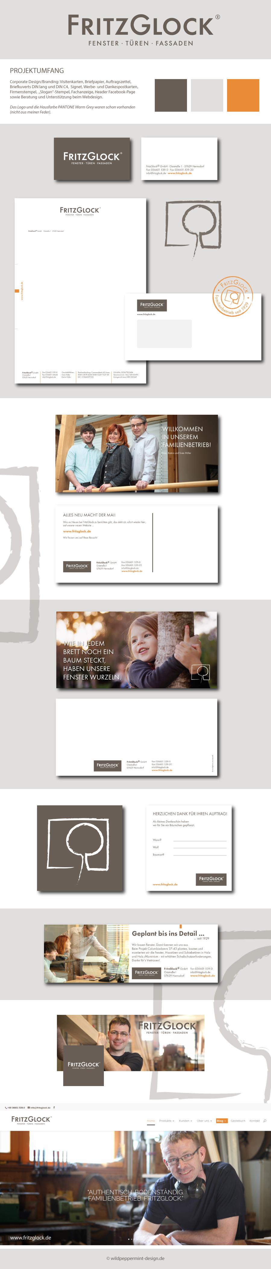 branding  Corporate Design businesscards Geschäftspapiere postkarten Stempel Signet
