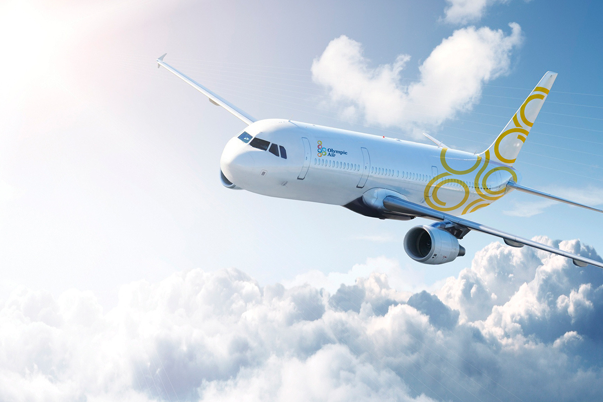 olympic air Proposal
