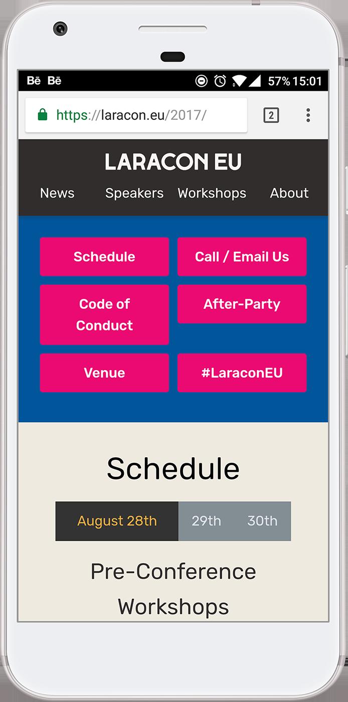 Laracon EU 2017-11