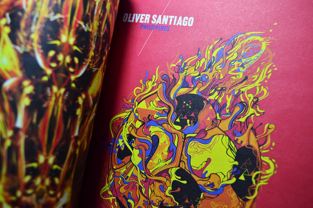 Nike kultmagazine   Nikefootball RiskEverything OliverSantiago artsciencemuseum singapore Exhibition