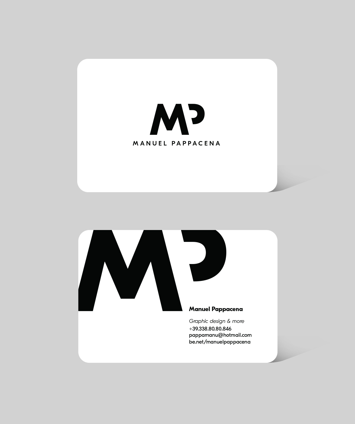 logo branding  graphic design flat minimal