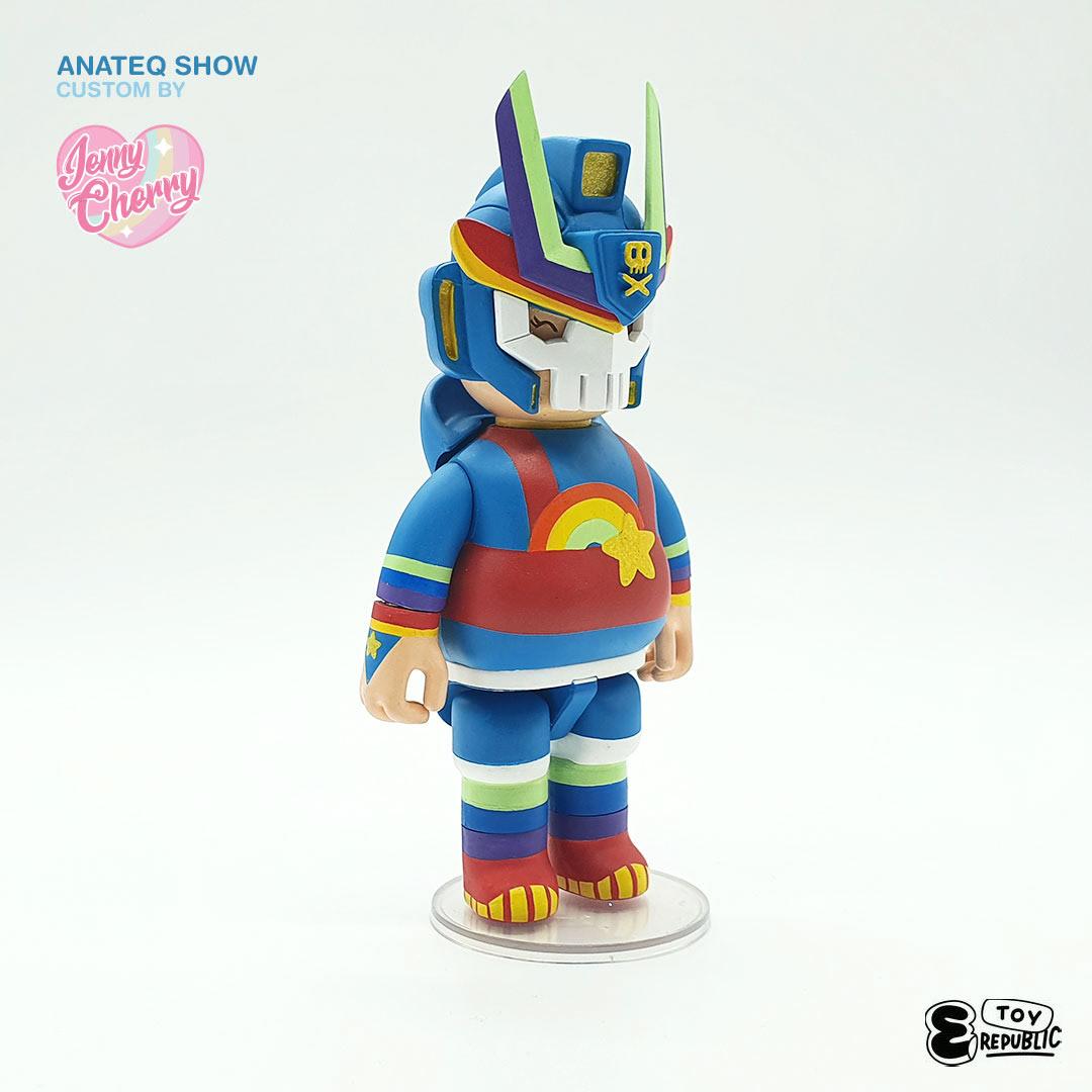 arttoy Custom designertoy toy design  toys