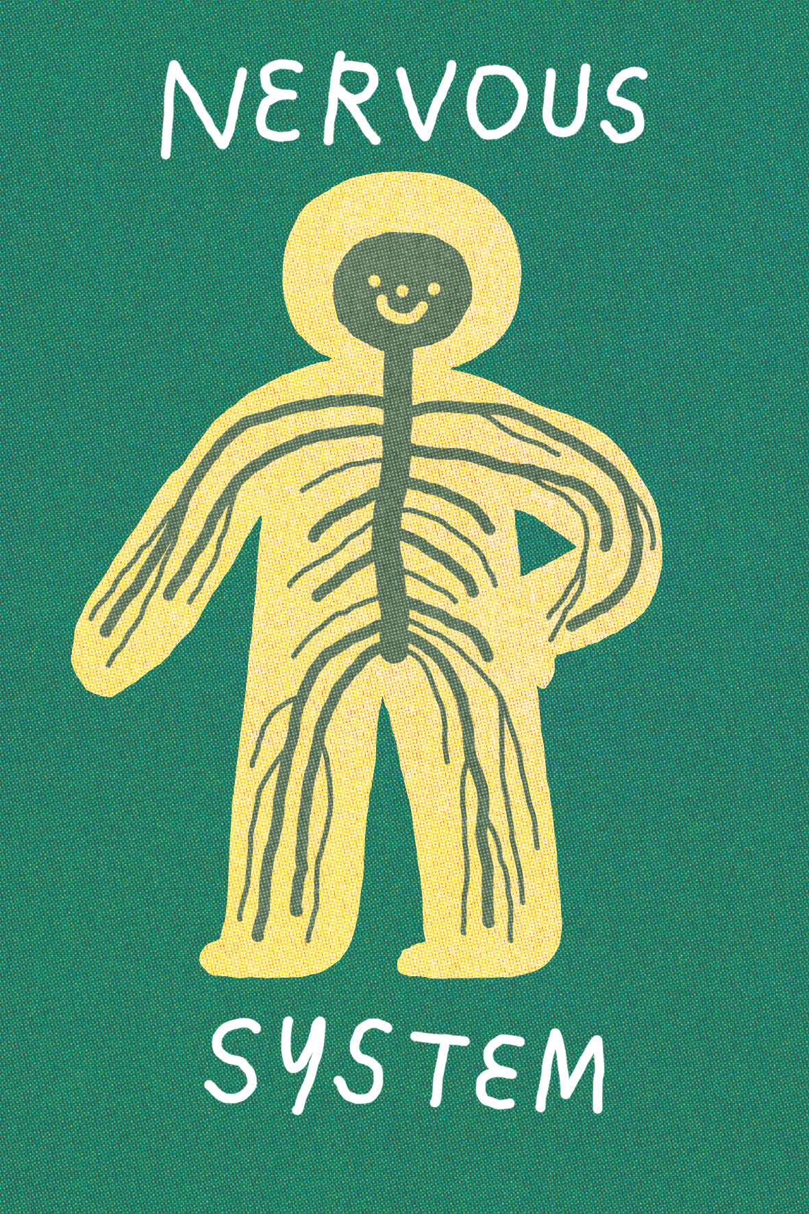 anatomy book illustration Character design  children illustration design Digital Drawing Drawing  graphic design  ILLUSTRATION  medicine