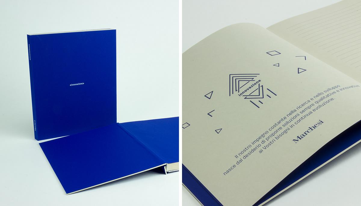 paper color notebook graphic design  art direction  typography   branding  creative ispire