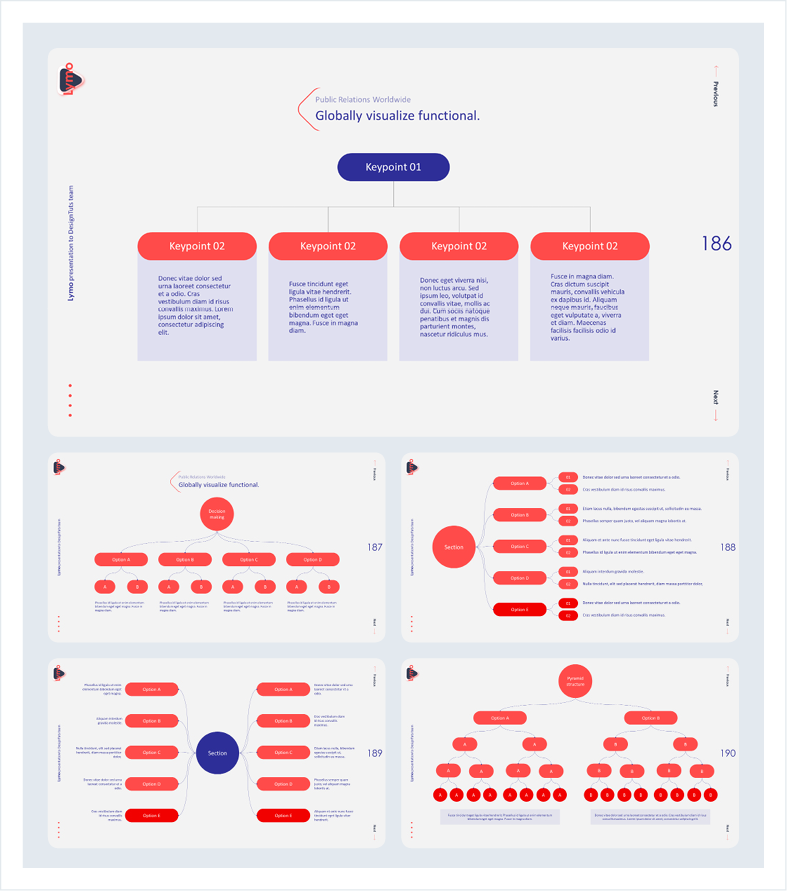 Lymo Powerpoint Presentation Template - 20
