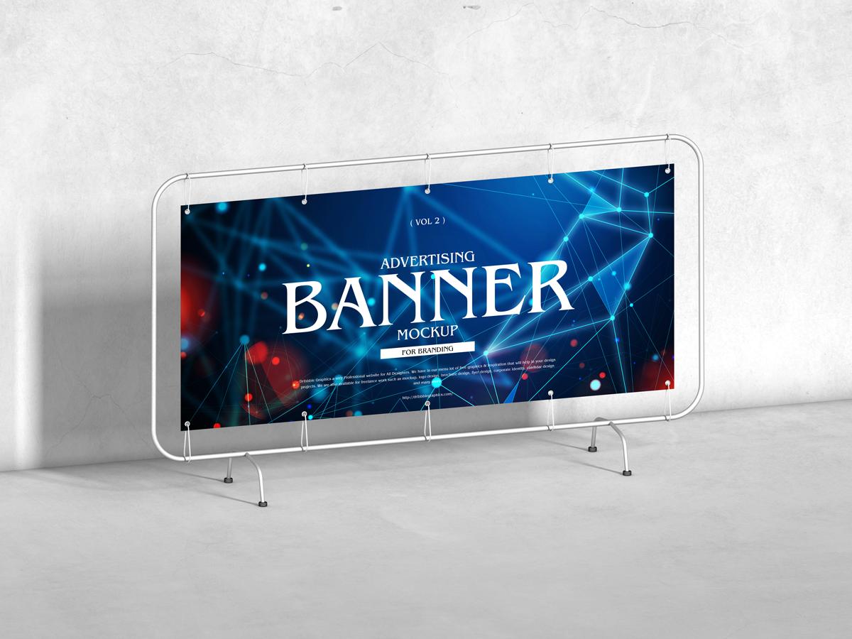 Image may contain: billboard, screenshot and television