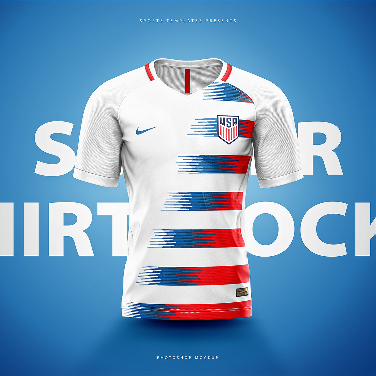 Fifa World Cup 2018 Football Shirt Jersey Builder Psd On Wacom Gallery