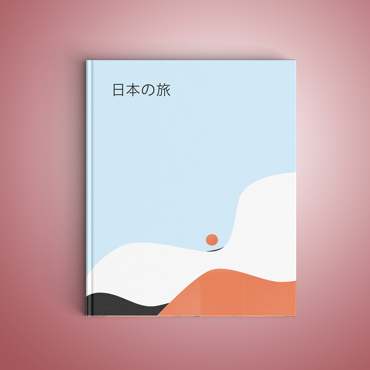 In Love with Japan - Illustrations
