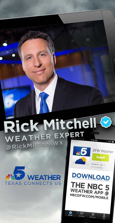 Nbc 5 Weather App