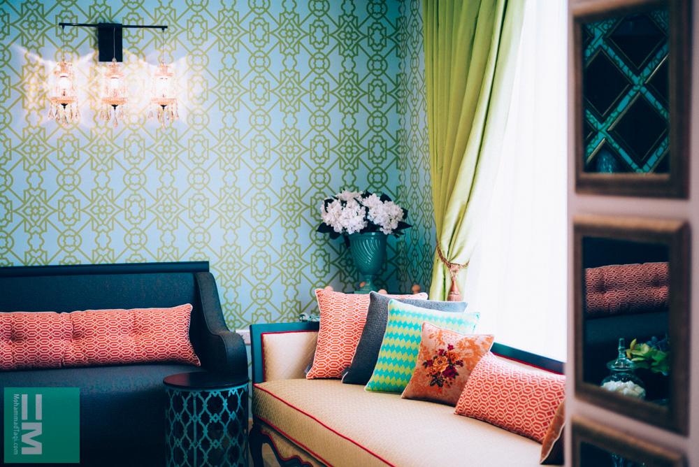 Living Room On Behance