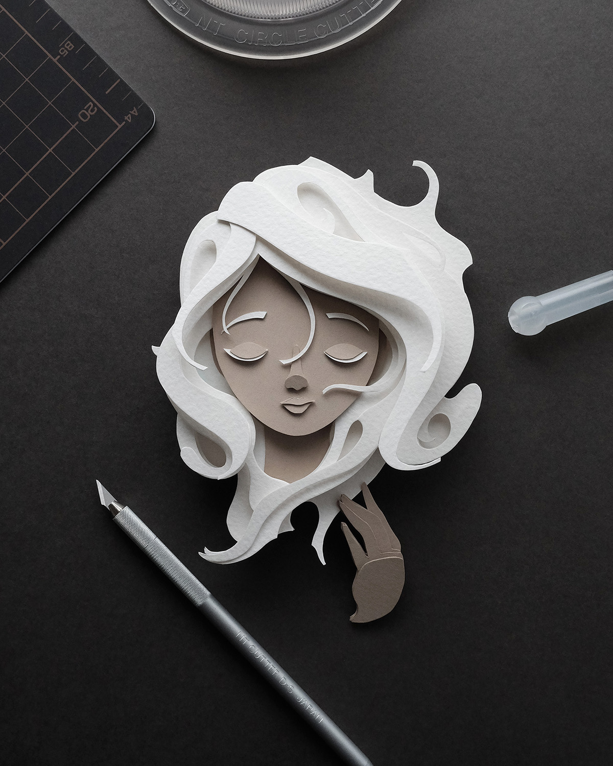 arts rationale paper Paper art can always prove to be an effective tool as far as promotion of your business or ad campaigning is concerned moreover, you can also post beautiful greeting cards on social media sites.