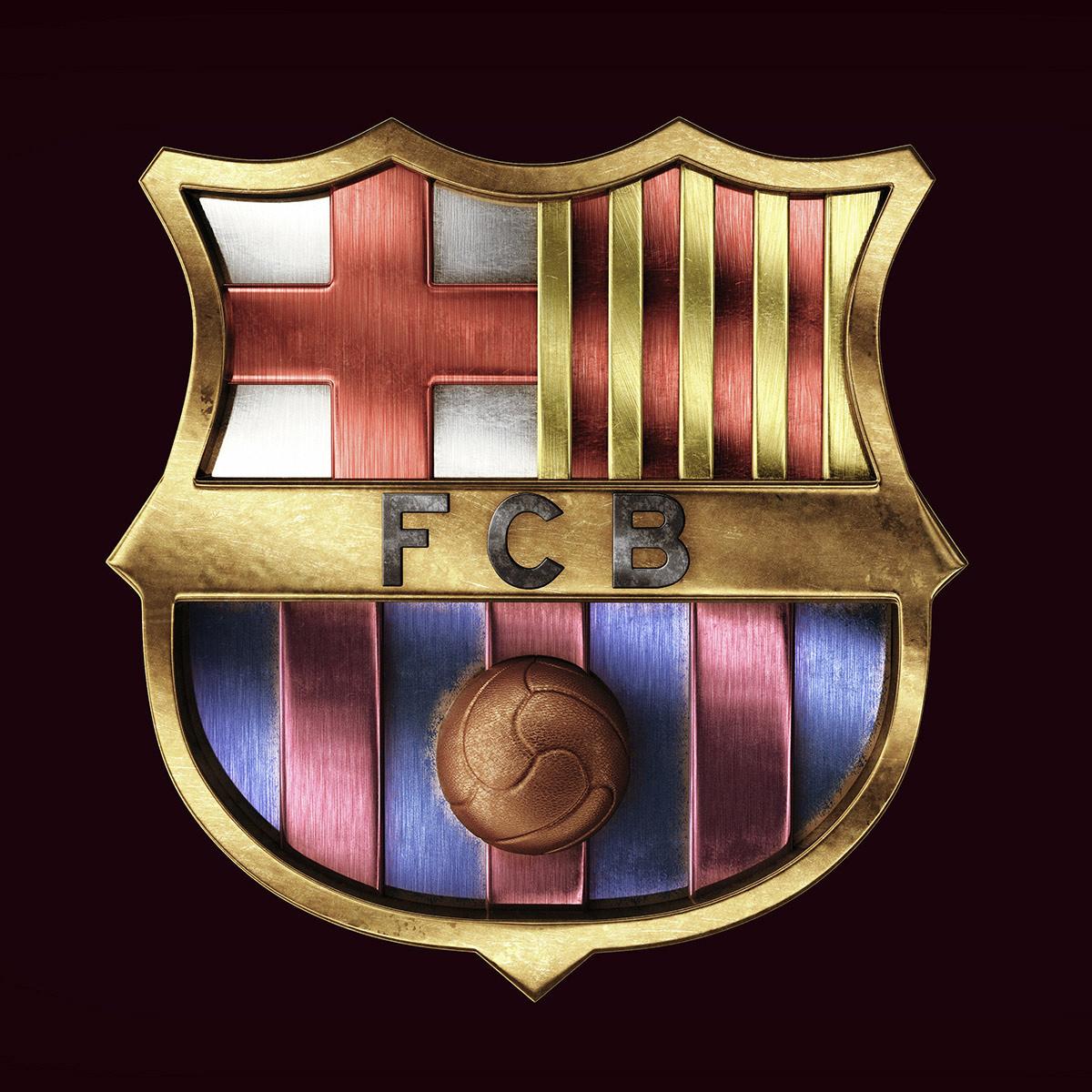 Talisman & Co.   Barcelona Badge   Andrei Lacatusu