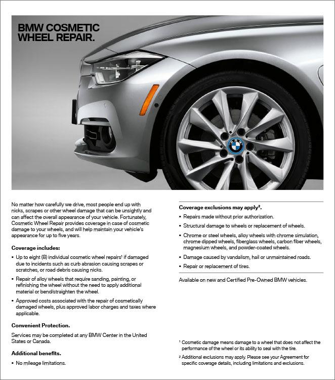 BMW F&I Marketing Product Suite Design on Behance