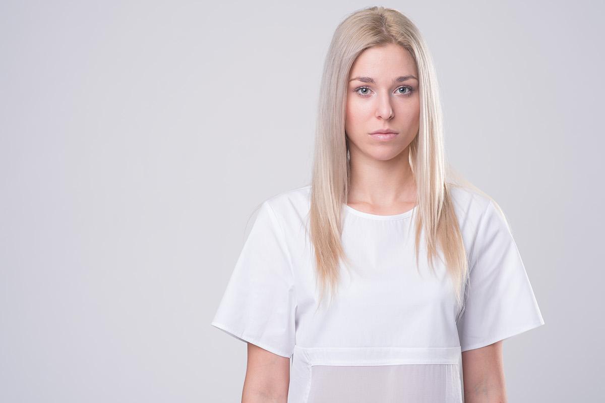 minimal Clothing accecories school studio portrait cloths