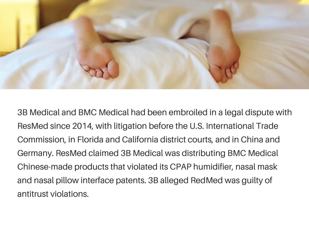 Alex Lucio 3B Medical Florida Business business sleep apnea sleep medical journalism   interview