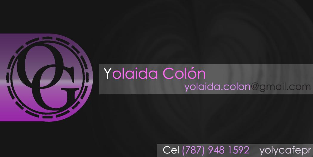 Allan Rosado - Organo Gold Business cards