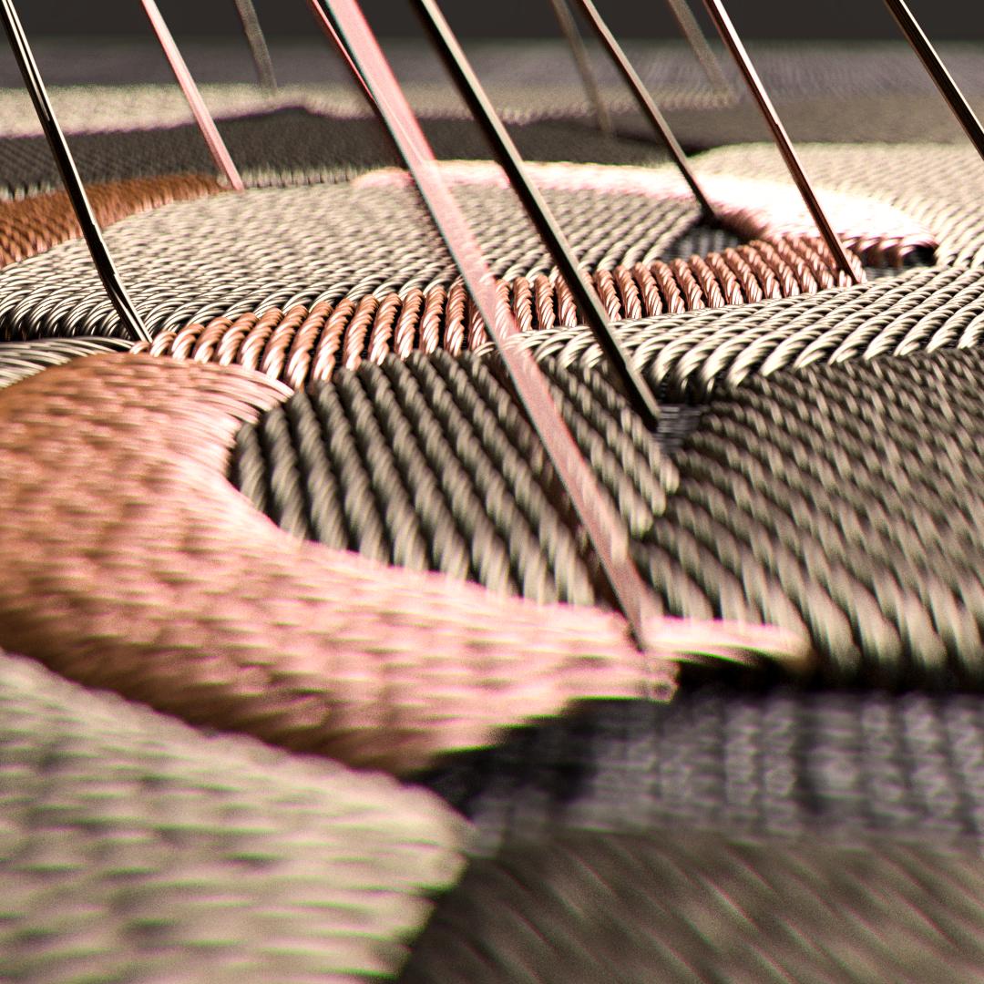 Procedural MoGraph CGI vfx houdini redshift 3D Render