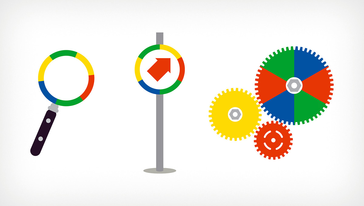 Google: Corporate Comms