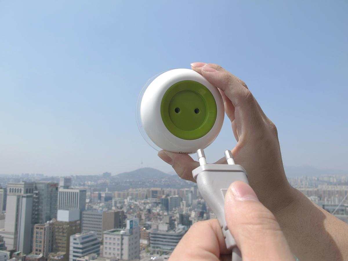 window socket socket concept design