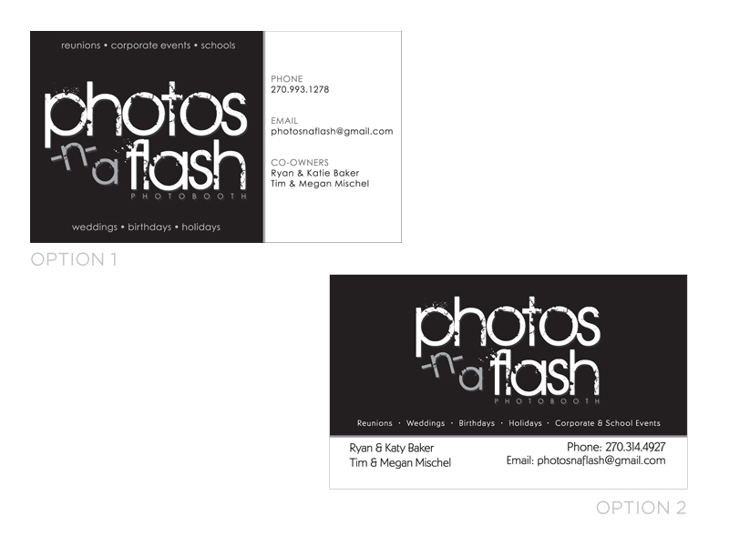 Business Card Design on Behance