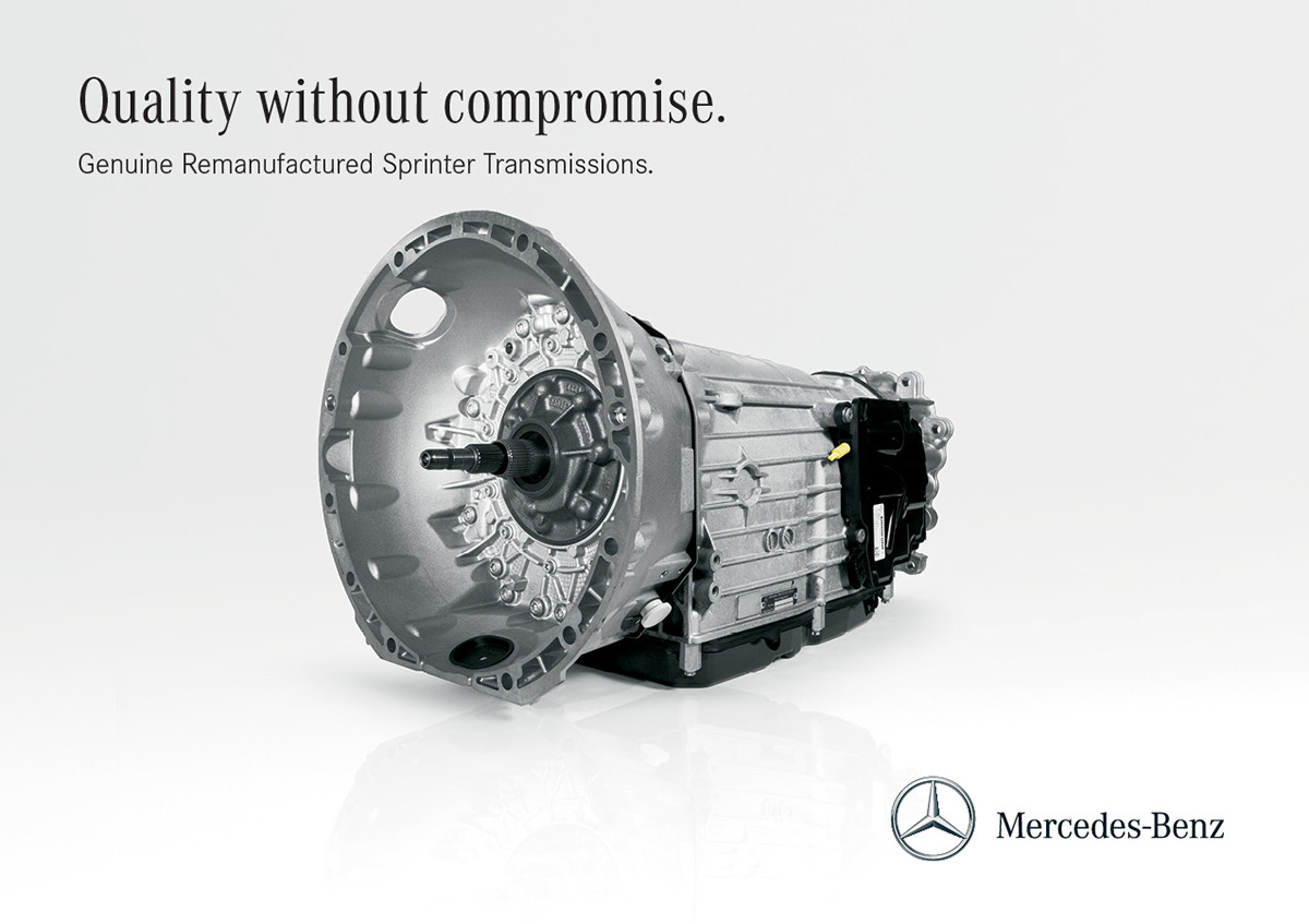 Mb direct marketing mini campaigns on behance for Mercedes benz parts direct