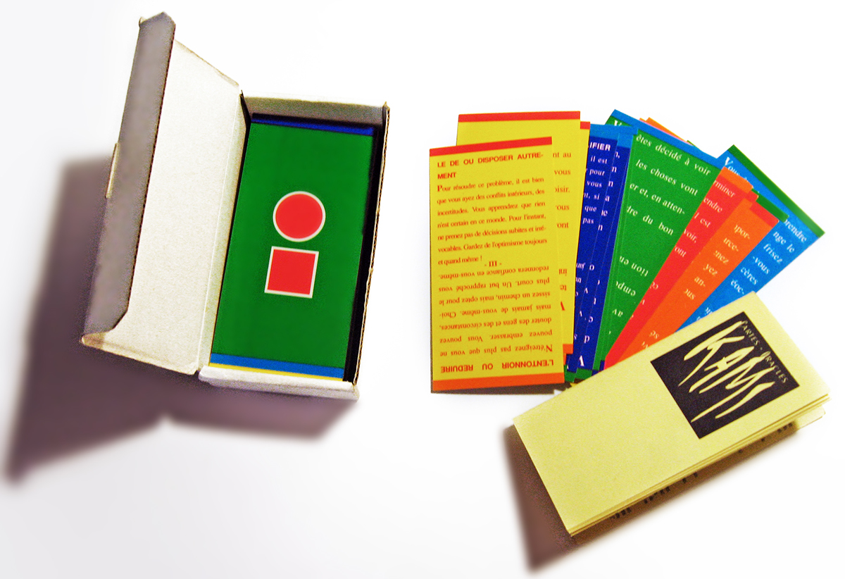 thinkpack,Playing Cards,Learning Tool,creative tool,Education,color,chromatic
