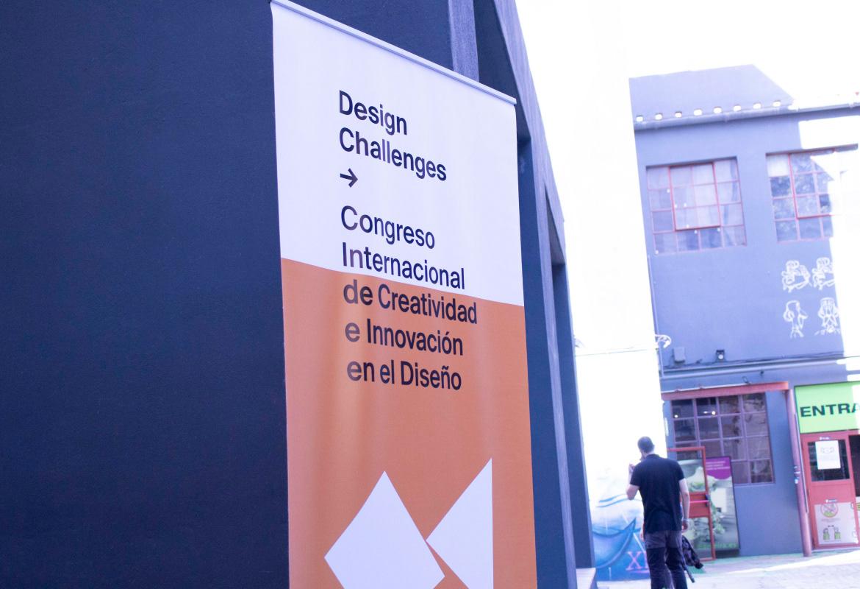 congreso diseño de marca diseño gráfico editorial Evento