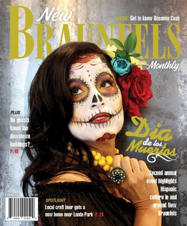 New braunfels monthly magazine covers on behance nestled between san antonio and austin the town has its own unique culture that defines it from the surrounding metro areas publicscrutiny Images