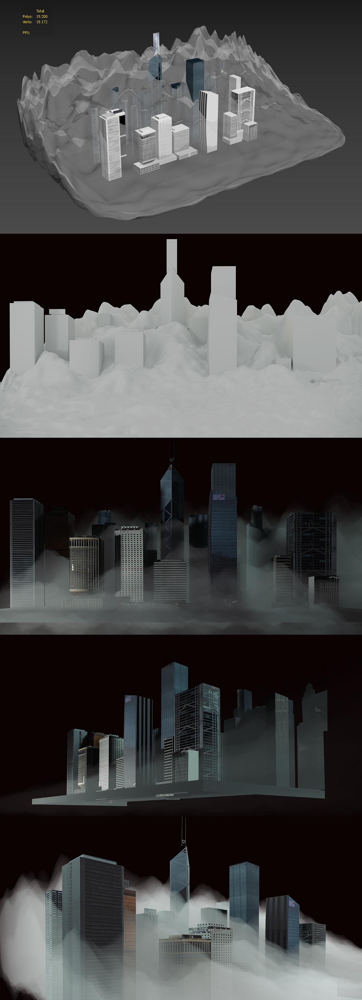 GUMROAD 3D ASSETS on Behance
