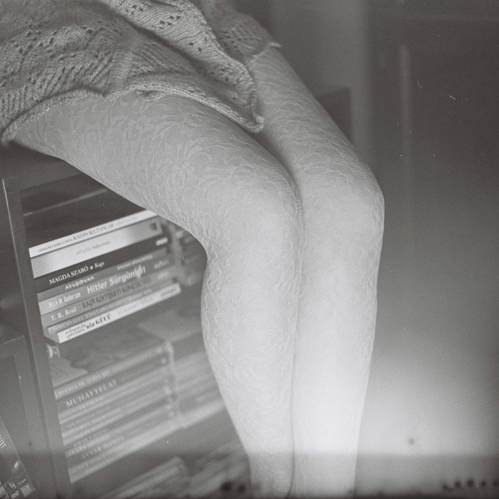 kiev 60 kodak tri-x 400 black and white ozan mutlu dursun Analogue film photography