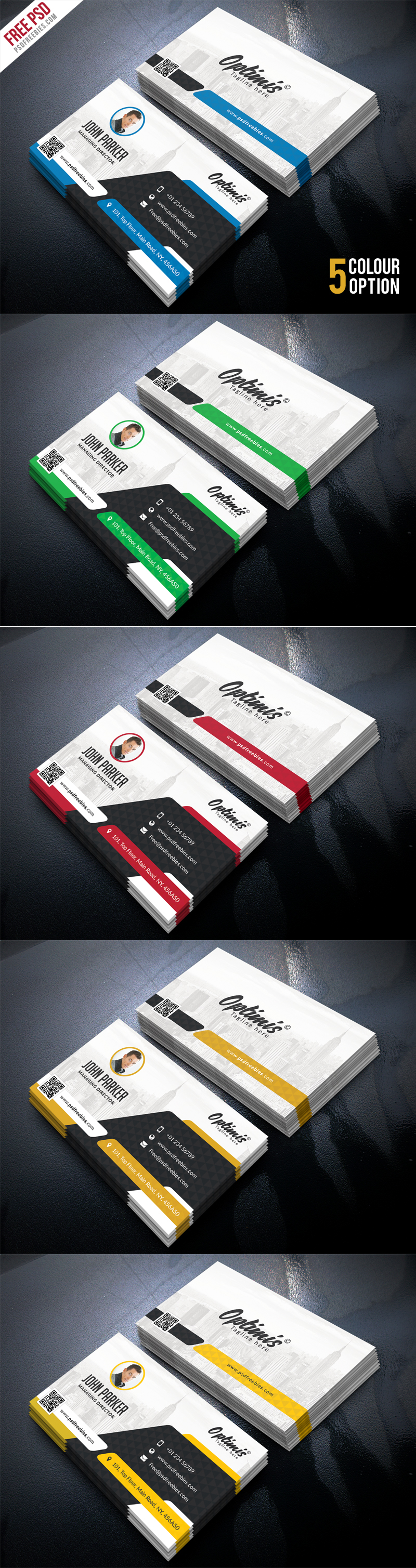Creative business card free psd bundle on behance this creative business card psd bundle available for free download reheart Choice Image