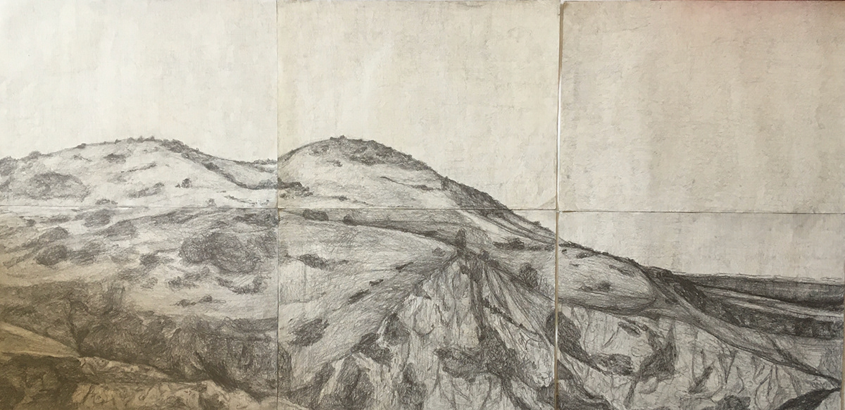 abstract drawing contemporary art Drawing  drawings landscape drawing TRADITIONAL ART