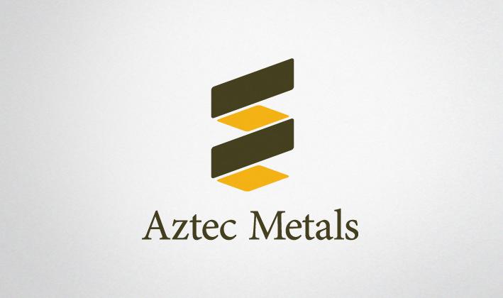 AZTEC METALS logo