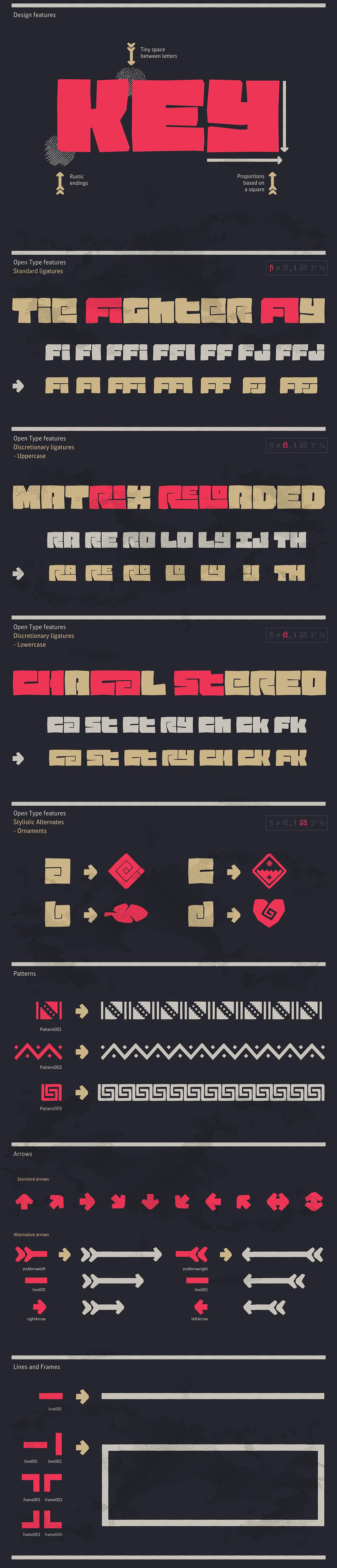 type design freebies Free font