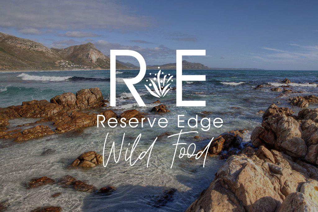 Logo Design Reserve Edge