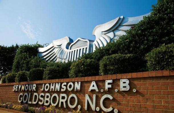 US Navy blue angels USAF Seymour Johnson AFB airshow north carolina USMC Warrior Owls MCAS Cherry Point Cherry Point NC 75th Anniversary MCAS