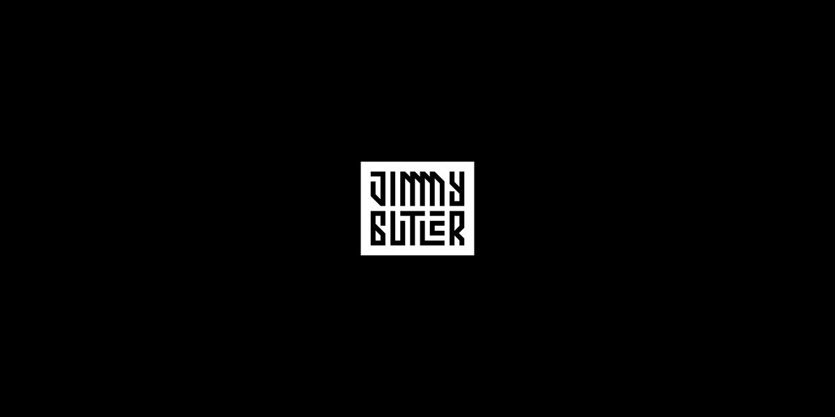 Galerry Jimmy Butler Brand on Behance