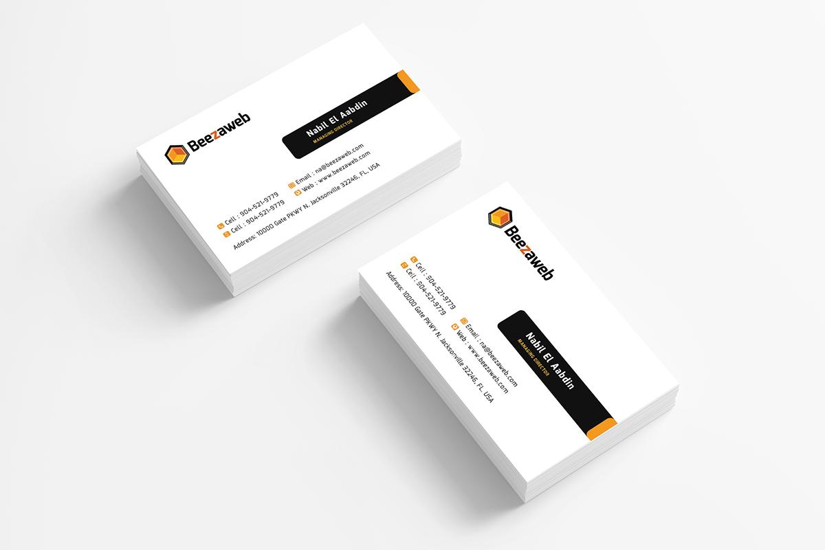 business cards design Business Cards