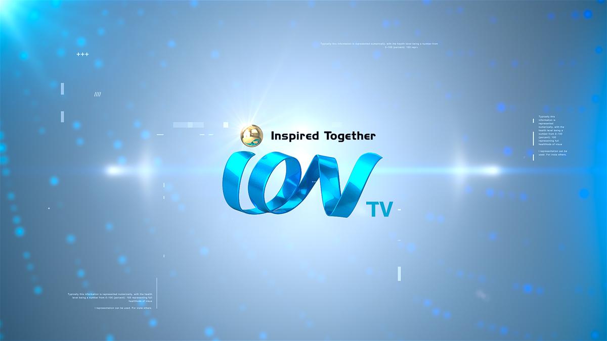 iON TV Ident 1.0