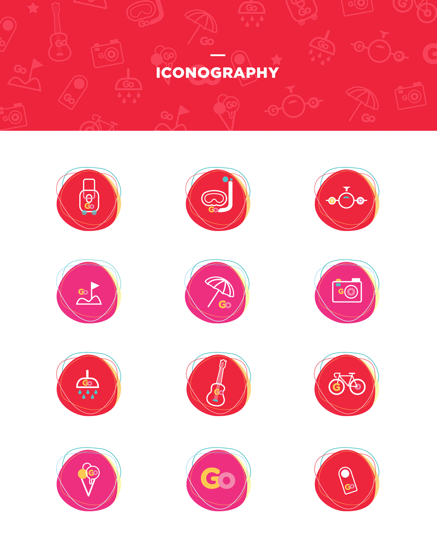 design grapic sesign icon design  iconography design