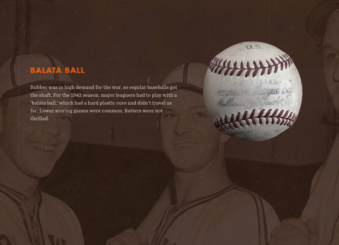 baseball st. louis saint louis St. Louis Browns history historical Website web site nostalgia sports storytelling   timeline profile