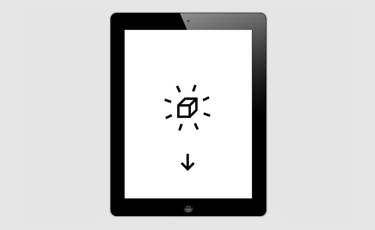 identity logo studio creative simplistic minimalistic minimal Scandinavia copenhagen