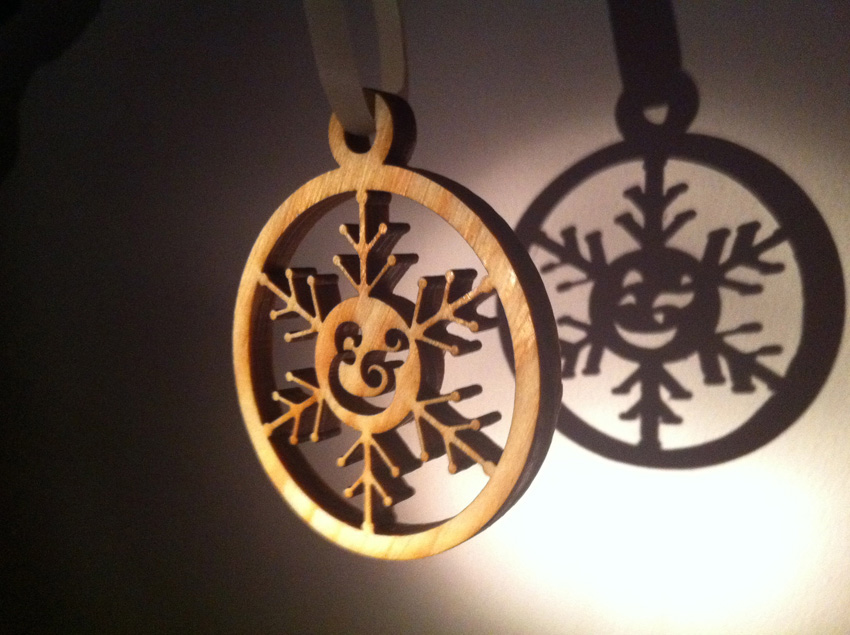 decorations Christmas merchandise
