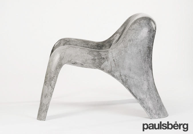 Design schaukelstuhl beton paulsberg - Design schaukelstuhl stefania vola liegt im zeitgeist ...
